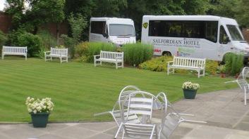 Salfordian Gardens