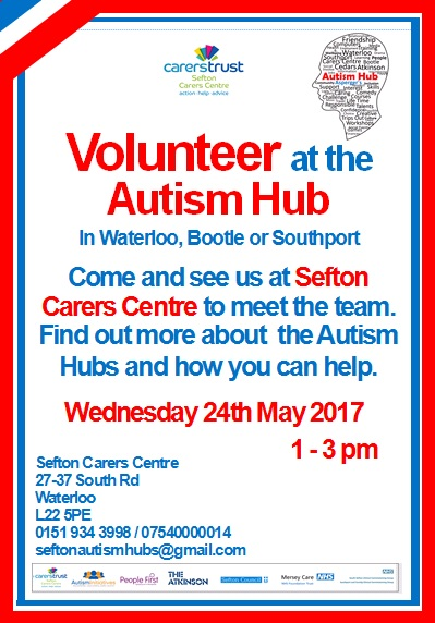 Autism Hub Vol Open Day