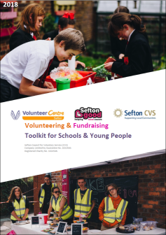 Volunteering & Fundraising Toolkit image